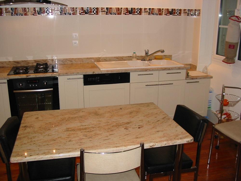 plan de travail granit quartz silestone dekton toulouse montauban marbrerie occitane. Black Bedroom Furniture Sets. Home Design Ideas